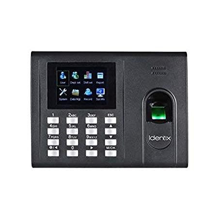 eSSL K90 Biometric time attendance system in coimbatore