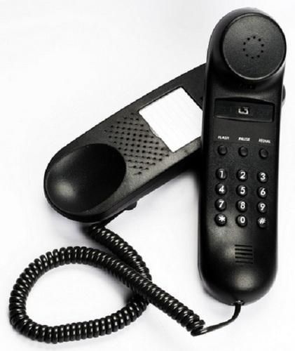 Beetel Basic Wall Mount Telephone B-25